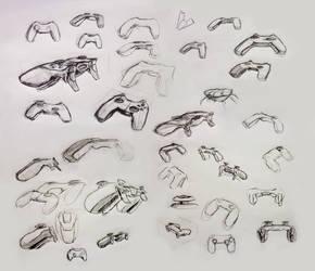 Sketches gather