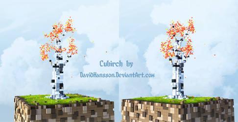 Cubirch by DavidHansson