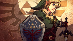 Link: The Legend of Zelda