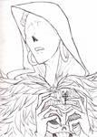 Commission - Muerte