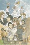 Life of Miyazaki