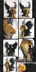 The Angel of Death - complete by Bee-chan