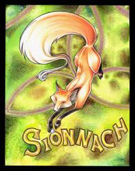 Sionnach: Animals of the Irish Hedgerow