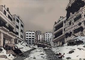 Ruins by Avimator