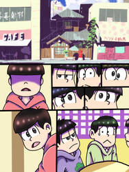 Sistermatsu part 1