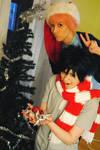 Rockin' Around the Christmas Tree by mako75