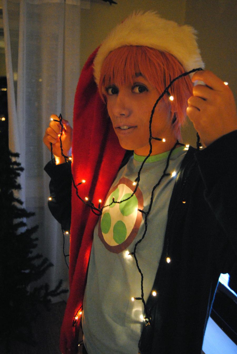 Shima - Christmasuuu ID by mako75