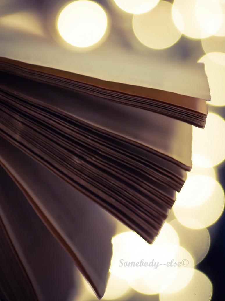 Le livre des Lumieres by Somebody--else