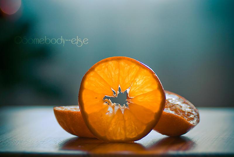 Mandarine by Somebody--else