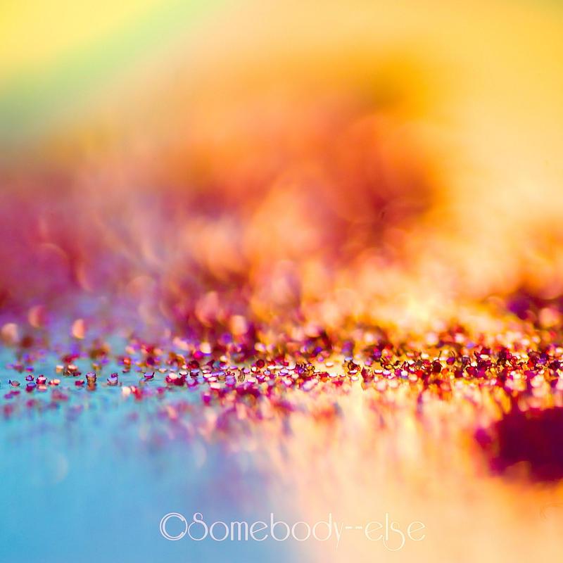 Glitter by Somebody--else