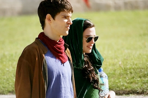 Katie and Colin Morgan, Source: DeviantArt