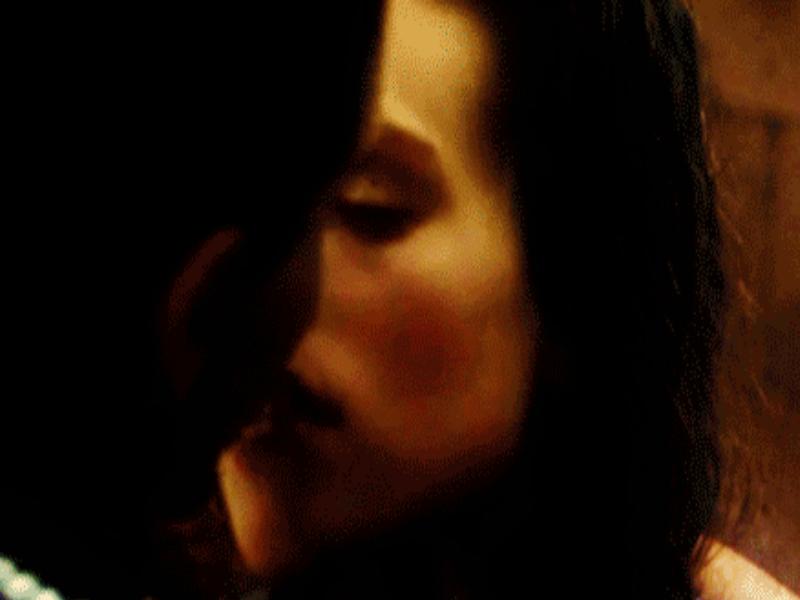 Merlin And Morgana Kiss Merlin and Morgana manip kiss