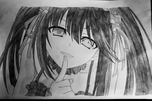 Kurumi Tokisaki #2