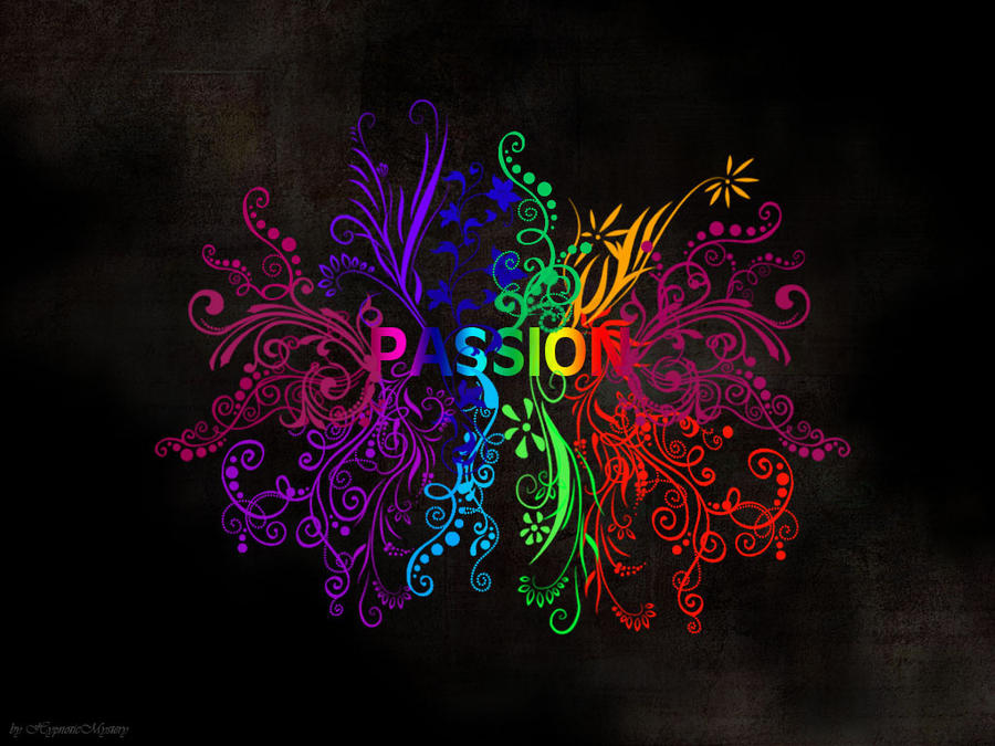 Image result for images of the word passion