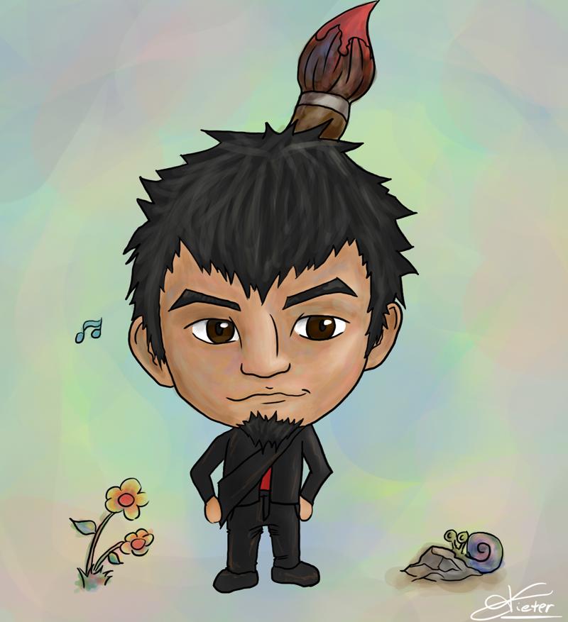Jak-Mar's Profile Picture