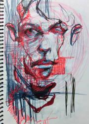 little sketchbook by ataraxiaemorte
