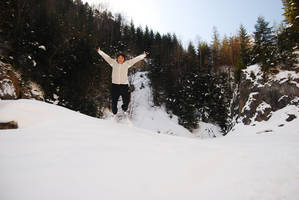 feeling free 2 by GreenKinder