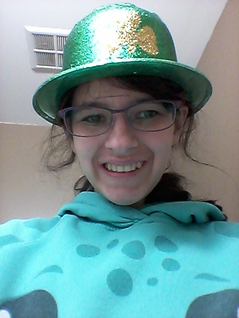 Happy St. Patrick's Day by MyLoveForYouEternity