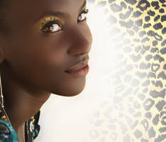 African Beauty by Placebow