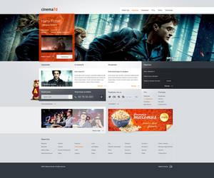 Cinema7d by drekARTS