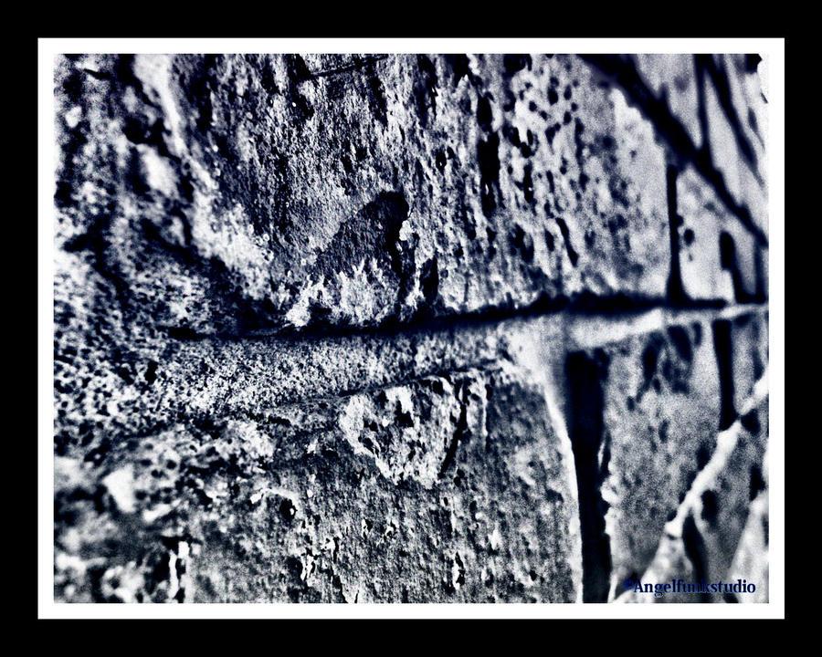 Concrete Jungle by angelfunkstudio
