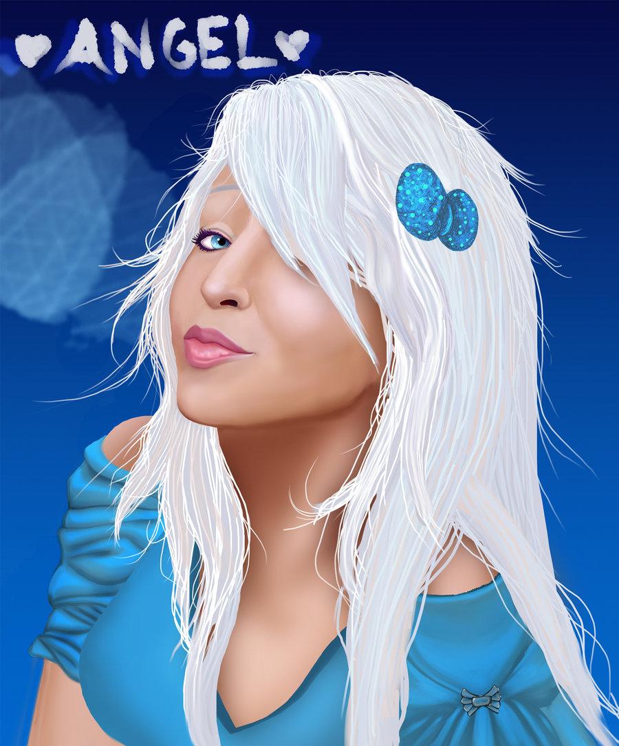 angelfunkstudio's Profile Picture