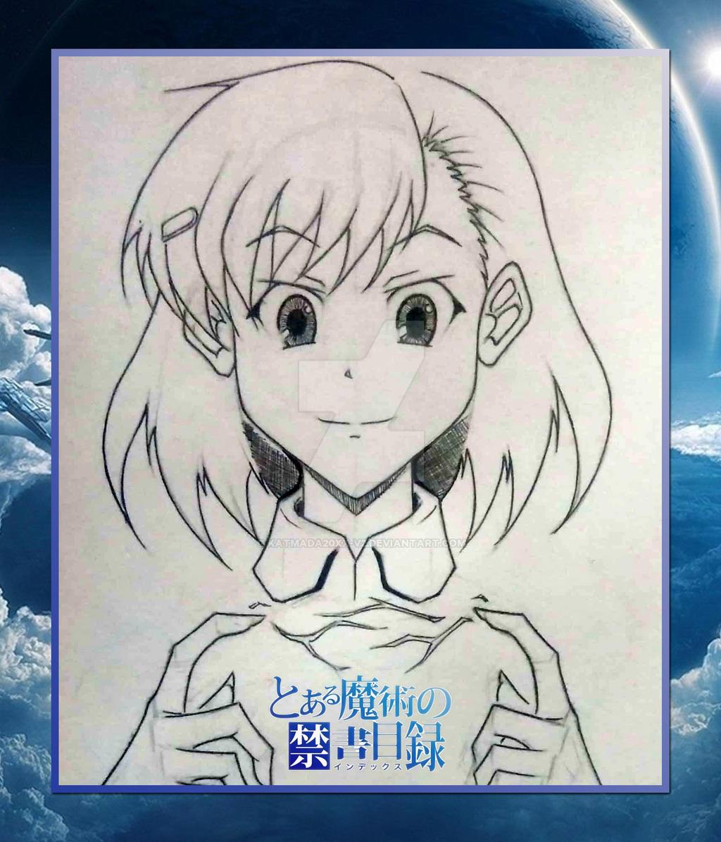 Misaka Mikoto Of Toaru Majutsu No Index By Katmada20xx-V2