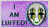 I AM LUFFED by luffsfromafriend