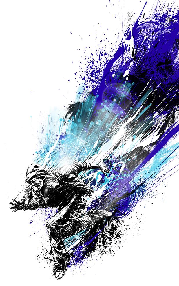 JUMPER by dzeri