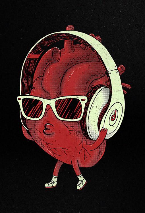 heartBEAT by dzeri