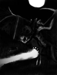 Camazotz: The Death Bat