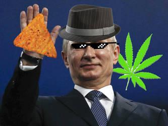 Swagamir Putin