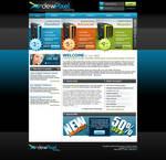 DewPixel Website Design
