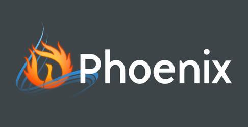 Phoenix Theme Logo