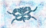 Digital Buttefly - Light