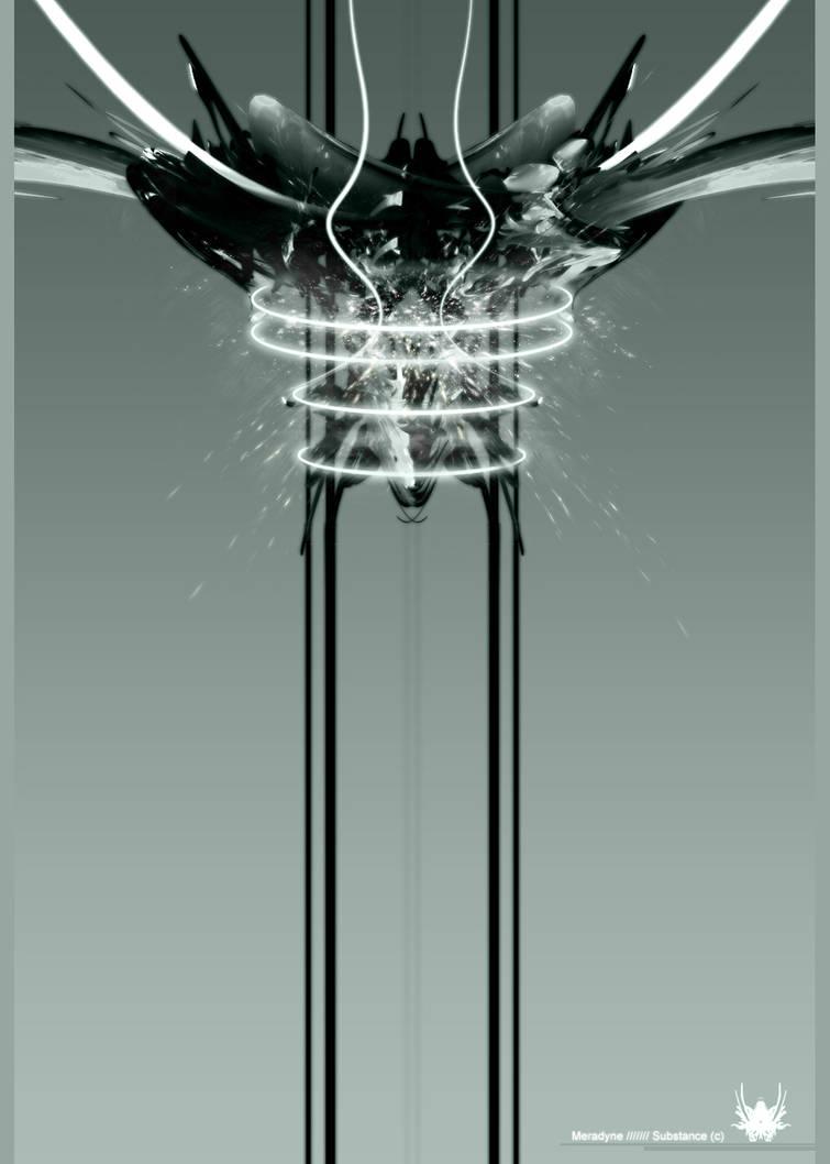 Meradyne___________ by xSubstancex