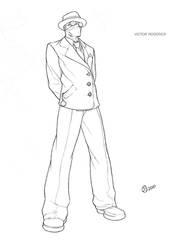 victor roderick_bug_sketch