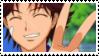 Eiji Kikumaru stamp by Sakonworshiper