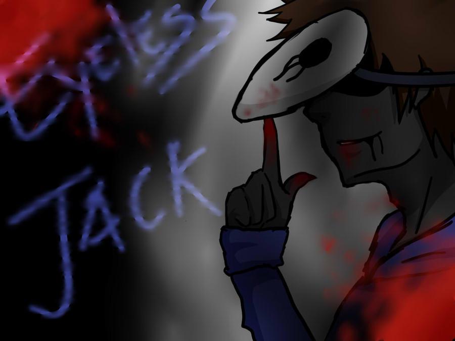 Eyeless Jack Wallpaper Eyeless jack by yukimizashii