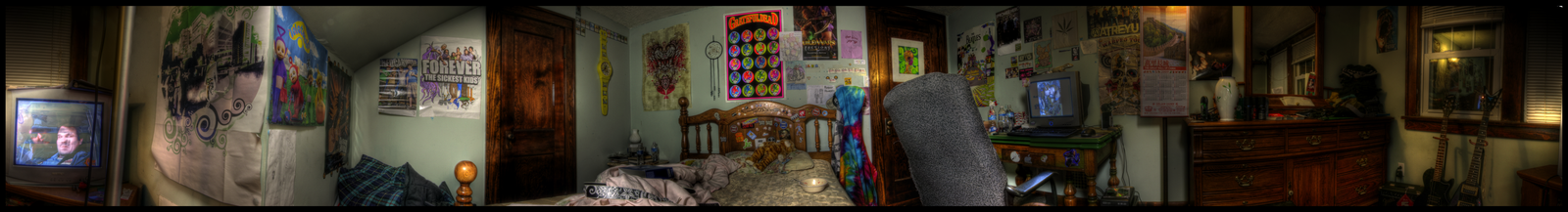 My Room by JohnKyo