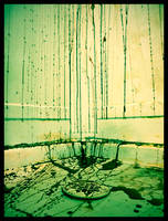 Buckets Of Blood by JohnKyo