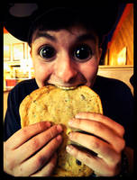 Crazy COokie by JohnKyo