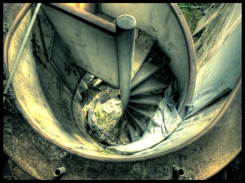 Spiraling by JohnKyo