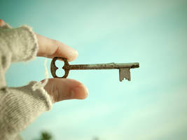 Skeleton Key by JohnKyo