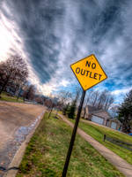 No Outlet by JohnKyo