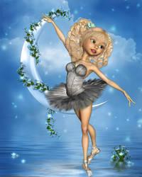 Rebecca (Mavka) by Sissy-Baby