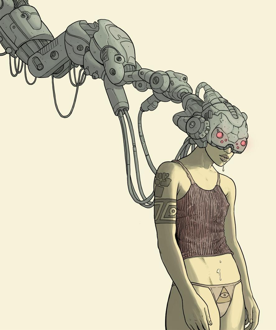 Braindance by Nuclearpasta