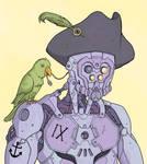 Piratebot