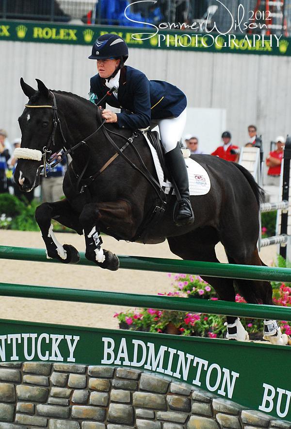 Rolex Kentucky 2012 by zeeplease