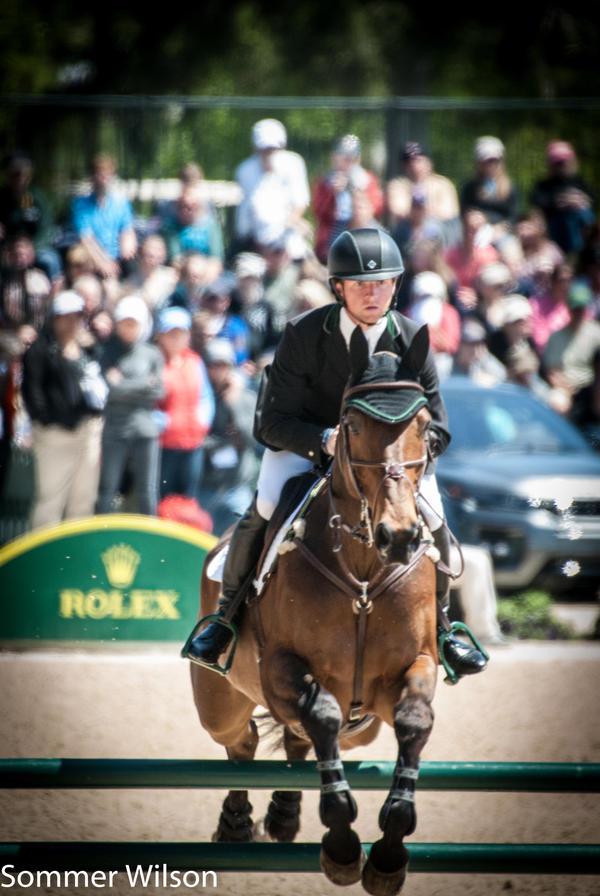 Rolex Kentucky Three Day Event 2015 by zeeplease